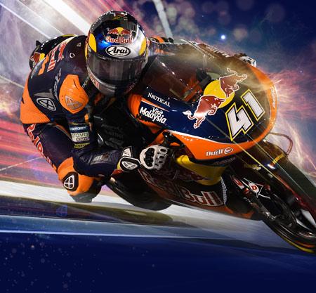 Ajo Motorsport uudet nettisivut. uusi ilme ja graafinen suunnittelu
